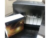 Logic Studio 8 and Upgrade to Logic Studio 9 - Full Version