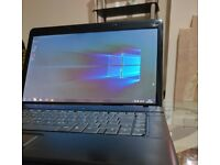 HP LAPTOP with Microsoft Office (Lifetime Licensed) - Hardly used, QUICK SALE