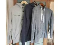 Mens Hooded Jumper Bundle
