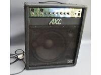 AXL B60 Amplifier
