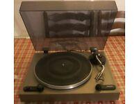 Micro Seiki MB-14 turntable MB 14 MB14 vintage record deck
