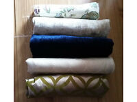craft sewing fabrics bundle remnants mix