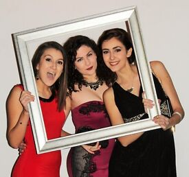 PHOTO BOOTH HIRE SPECIAL OFFER