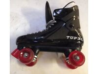 Used Ventro Turbo Roller Skates