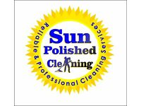 Domestic Cleaning- Give your home a sparkling shine