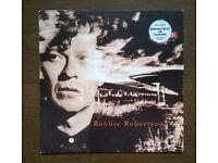 robbie roberson ' lp