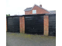 Garage to rent in good location nr Stourbridge Quarry bank, Merry Hill, Caledonia, Lye Brierley Hill