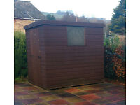 GARDEN SHED FOR SALE - £145