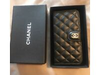 Chanel leather iPhone cover 6 & 7