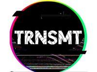 TRNSMT Festival Glasgow 3-Day Ticket