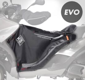 Only 5 months used Tucano Evo Gts Termoscusd Leg cover