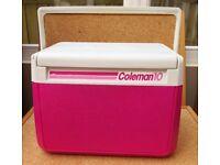 Coleman 10 cooler box