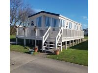 Static Caravan For Sale, Withernsea Sands