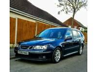 Saab diesel Auto 85k