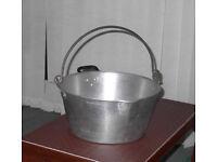 Aluminium Preserving / Jam Pan