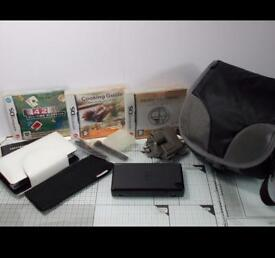 Nintendo Console + Games and Accessories Bundle