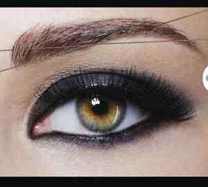 Eyebrow threading and shaping Queanbeyan Queanbeyan Area Preview