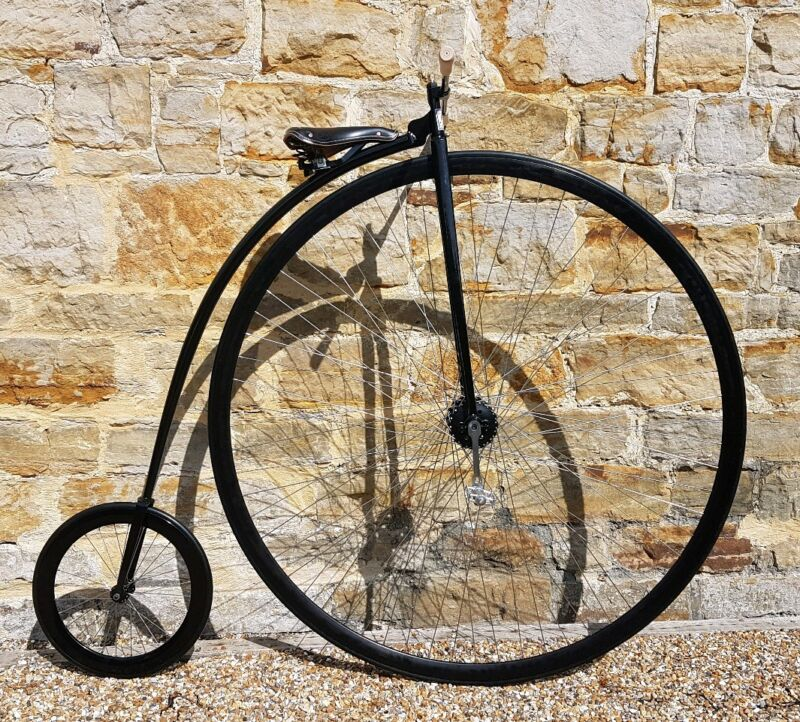 Penny+Farthing For Sale