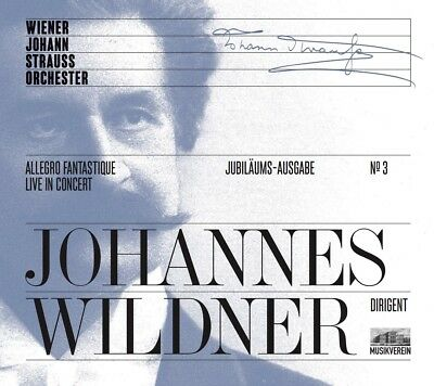 Johannes Wildner im radio-today - Shop