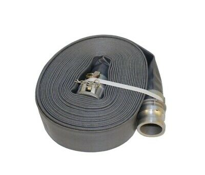 Wacker Dischargeextension Hose Kit 2 In. Trashdiaphragm Centrifugal Pumps