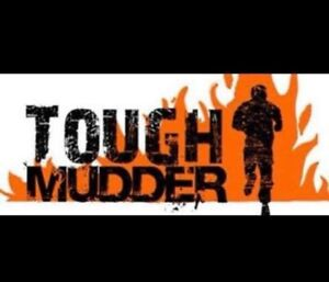 TWO TOUGH MUDDER TICKETS - Full Race Passes - Hamilton Sept 15