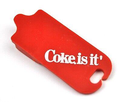 Coca-Cola Coke Ee.uu. Abrelatas Getränkedosen Abrelatas Can Abridor