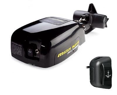 Minn Kota Deckhand 40 Electric Anchor Winch w/ Remote Switch 12V 1810140 1810150
