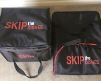 Skip the dishes insulted bags x2