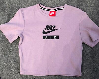 Nike Size Small Crop Top Sportswear