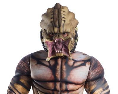 Latex Child's Predator Mask