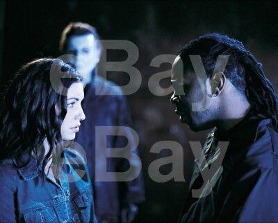 Halloween Resurrection (2002) Busta Rhymes, Bianca Kajlich   10x8 Photo