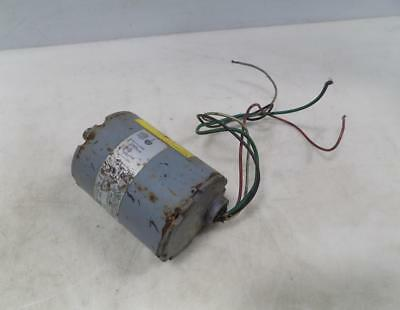Emerson 3400 Rpm Motor K33zzbyp-834