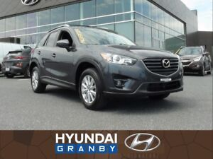 2016 Mazda CX-5 GS AWD TOIT OUVRANT CAM RECUL EQUIPEMENT COMPLET