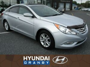 2013 Hyundai Sonata GLS MAGS TOIT FOGS EQUIPEMENT COMPLET