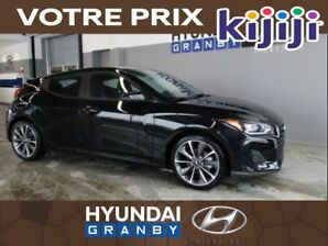 2019 Hyundai Veloster 2.0 GL MAGS AC GROUPE ELECTRIQUE COMPLET