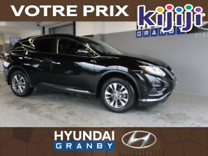2015 Nissan Murano SV FWD  TOIT CAM GROUPE ELECTRIQUE COMPLET