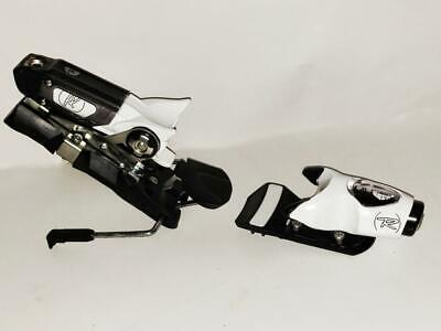 NEW Rossignol Axial 2 200 Free Ski Binding - DIN 10-18 XXL Brake 120mm Look -