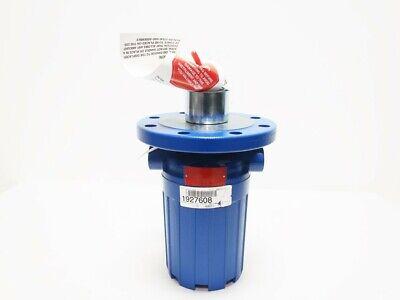 Magnetrol B10-1h3a-cob 120v-ac Displacement Level Switch