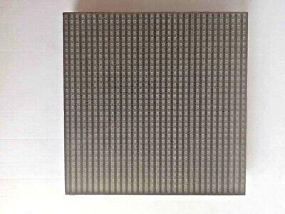 1pcs Igpp 3232 Vintage Discharge Plasma Indicator Nixie Panel Nos In Box