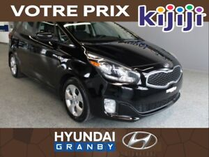 2015 Kia Rondo LX PLUS  7 PASSAGERS MAGS FOGS  EQUIPEMENT COMPLE