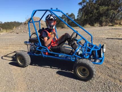 Buggy Off road Go Kart