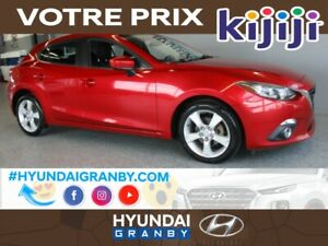 2014 Mazda Mazda3 GS-SKY MAGS AC GROUPE ELECTRIQUE COMPLET