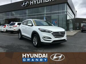 2017 Hyundai Tucson PREMIUM AWD