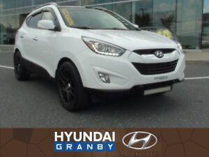 2014 Hyundai Tucson GLS FWD MAGS TOIT PANO CAM RECUL TOUT ÉQUIPE