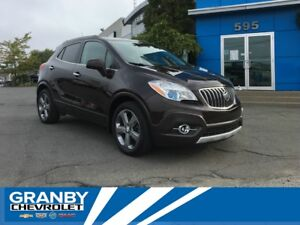 2013 Buick Encore Commodit