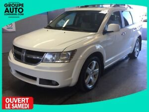 2009 Dodge Journey R/T AWD TOIT MAG 7 PLACES CAMERA DE RECUL