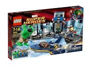 Lego Marvel Sets