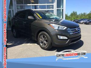 2013 Hyundai Santa Fe Sport TRACTION AVANT