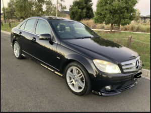 C300 2010 comes with REGO and RWC - SWAP