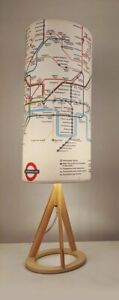 London Underground lampshade Highton Geelong City Preview